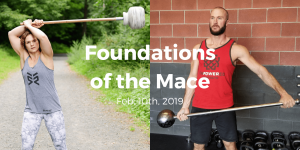 Mace Foundations
