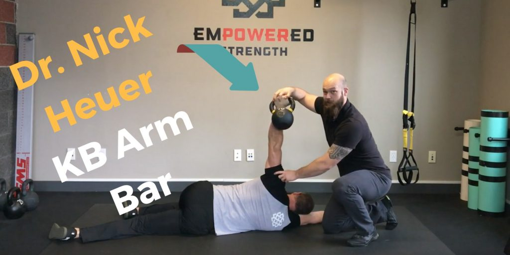 KB Arm Bar